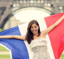 Учить французский