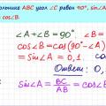самостоятельная подготовка к ЕГЭ по математике