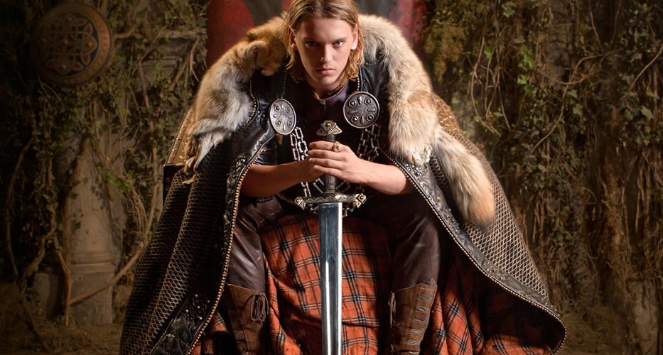 Планерка Короля Артура