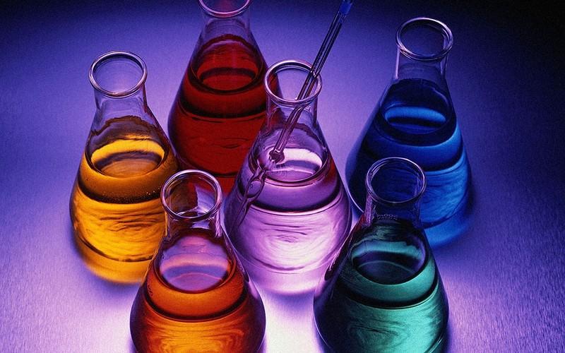 онлайн подготовка по химии