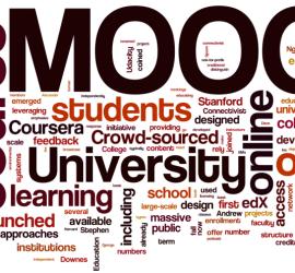 MOOC'и в современном образовании