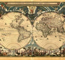 Учебные пособия по географии
