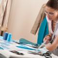Помощь в профориентации или что делать с дипломом закройщика?