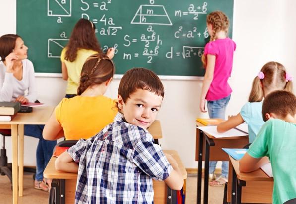как учатся в частной школе